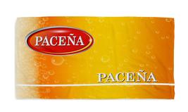 Pacena Beer Beach Bath Towel Swimming Pool Gym Holiday Vacation Memento ... - $24.99+