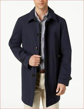 new RALPH LAUREN men jacket coat water repellent LERNR2RC0011 navy 48 LO... - $94.04