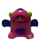 Fisher-Price Tote-along Monsters. Dottie. 6m+ A4 - $4.40