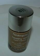 Neutrogena Healthy Skin Liquid Makeup Warm Beige 90 1 fl OZ New - $14.99