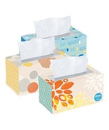 Kleenex Tissues 2-ply, 230 Count, Pack of 3, 690 Facial Tissues Total - £13.60 GBP