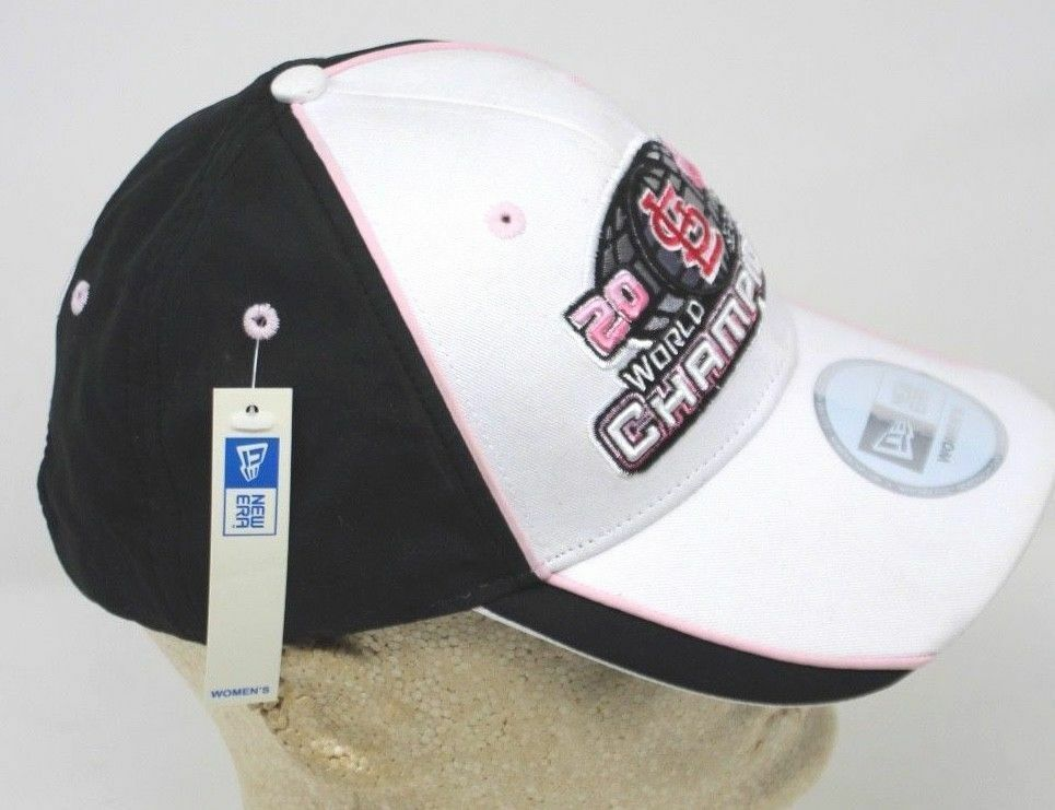 NEW 2006 St. Louis Cardinals World Series Baseball Hat Cap Womens Girls Adult