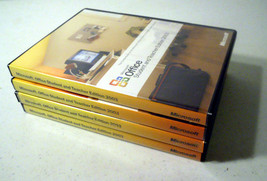 Microsoft Office Home and Student 2003 Full Retail Windows - $12.19