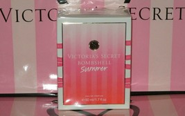 Victoria Secret Bombshell Summer Eau De Parfum Spray 1.7 Oz - $32.62