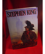 Stephen King DARK TOWER I, THE GUNSLINGER, 1988 1st Plume Edition - $29.40