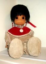"""""""Miakoda"""" Precious Moments Classic Doll With Tag Item No. 1213 - $27.00"""