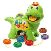 VTech Chomp and Count Dino - $37.74