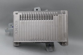 15 16 17 18 FORD FUSION AUDIO RADIO AMPLIFIER OEM - $148.49