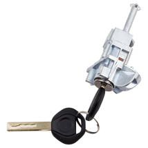 Car Door Lock Cylinder Left Driver Side w/2 Keys for BMW 2001-06 for 51217035421 - $31.28