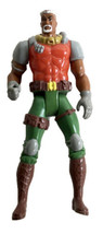 X-Men X-Force Series 1 G.W. Bridge 5 Inch Action Figure 1992 Toy Biz - $5.89