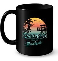 spectacle island Massachusetts beach Ceramic Mug - $13.99+