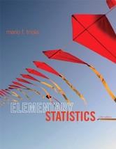 Elementary Statistics (Book & Mystatlab Access Card) [Hardcover] Triola,... - $99.99