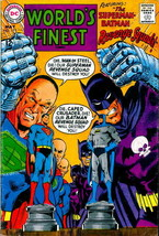 World's Finest Comics #175 FN; DC | save on shipping - details inside - $12.99