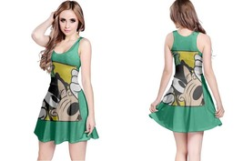 Goofy Reversible Dress - $25.99+