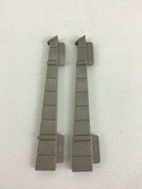 Playmobil 3447 Old House City Hall Replacement End Part 3440 3442 3444 3... - $8.86