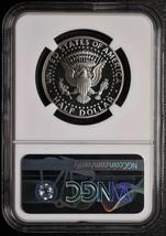1998 S SILVER KENNEDY HALF DOLLAR 50¢ COIN NGC PF69 ULTRA CAMEO SKU# C80 image 2