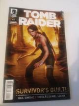Dark Horse Comics Tomb Raider #1 Feb 2014 - $9.64