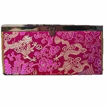 Women Wallet Long Card Holder Fashion Purse Woman Handbag Bag