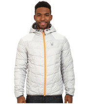 Spyder Geared Hoody Synthetic Down Jacket - Men - $159.20