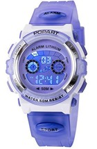 Kid Watch for Child Boy Girl LED Multi Function Sport Outdoor Digital Dr... - $17.01
