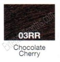 Redken Shades EQ Cream Hair Color - 03RR Chocolate Cherry - $11.88