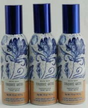 Bath & And Body Works White Barn Concentrated Room Spray Turquoise Water... - $22.87