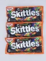 Skittles SHRIEKERS Sour Halloween Candy' 3.6oz bag(3 Pack) - $11.30
