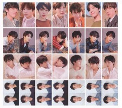 BTS Fake Love Yourself Tear Original 4 Photocard Members with Free Gift  - $72.00 - $96.00