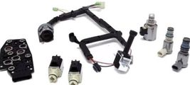 4L60E 4L65E Transmission Solenoid Kit W/Harness 2003-2005  7pc Set - $84.15