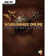 Warhammer Online: Age of Reckoning - Pre-Release Bonus Pack (No game, Bo... - $5.99