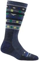 Darn Tough Trail Magic Boot Cushion Sock - Women's Denim Medium - $33.40