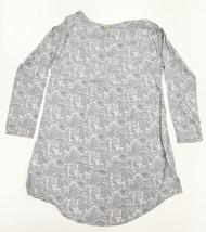 Insight pink paisley pattern dress lady   08 thumb200