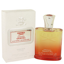 Creed Original Santal Perfume 4.0 Oz Millesime Eau De Parfum Spray  image 2