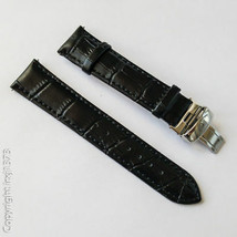 New Leather Strap Watchband for Tissot T063617 T0144427 T063610 T019430 ... - $38.61