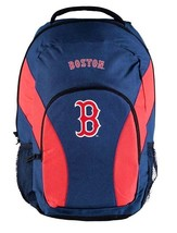 Boston Red Sox MLB Draft Day Backpack School Book Bag Travel Gym Case - ₹1,745.55 INR
