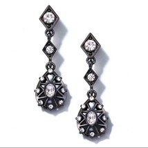 Avon Midnight Luxe Drop Earrings - $9.99