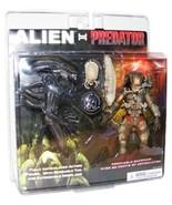 Alien VS. Predator NECA Exclusive Action Figure 2 Pack Alien Vs. Predator - $176.22
