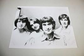 The Kinks Restrike Music Publicity Still - $10.80