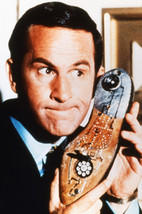 Don Adams Get Smart Color Poster With Shoe Phone 18x24 Poster - $23.99