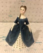 Royal Doulton Porcelain Figurine HN2385 Debbie - $19.99