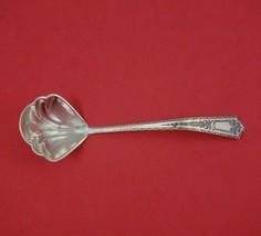 "Princess by Manchester Sterling Silver Sauce Ladle 5 3/4"" Serving Vintage - $59.00"