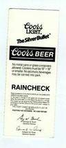 Texas Rangers Chicago White Sox Ticket Arlington Stadium April 24 1990  - $15.84