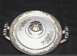 Noritake China - JapanCARMELA 4732AB 338-K Replacement Vintage  Sugar Bowl