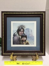 """GREGORY PERILLO - SIGNED """"Cheyenne Nation"""" Limited Edition 542/2500 - $28.95"""