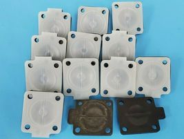 """LOT OF 13 NEW ASSORTED SAUNDERS / DIAPHRAGM DIRECT DN15 1/2"""" DIAPHRAGMS image 4"""