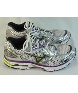 Mizuno Wave Inspire 7 Running Shoes Women's Size 9 US Near Mint Condition - $49.33