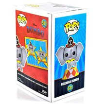 Funko Pop! Disney Fireman Dumbo #511 Vinyl Action Figure image 4