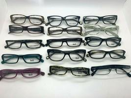 15 Dolce & Gabbana Dg DD Rahmen Großhandel Brille Menge Gemischte Farben... - $581.97