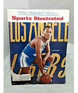 Sports Illustrated October 24 1966 Elgin Baylor Lakers Orioles Alabama F... - $14.84