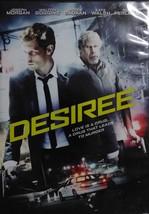 Joseph Morgan in Desiree DVD - $4.95